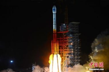 China to launch more Beidou satellites in November, complete navigation system by 2020