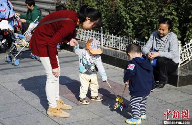 Third child policy should be introduced, says Chinese lawyer