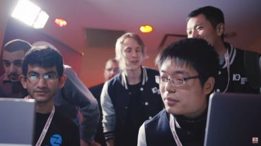 Tencent's security team wins global computer hacking contest
