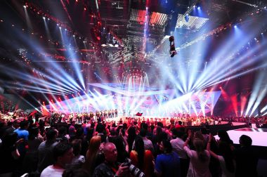 Eurovision Song Contest planning Asia Pacific version