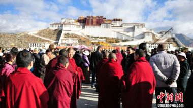 China allocates over $13.8m to restore damaged temples in Tibet