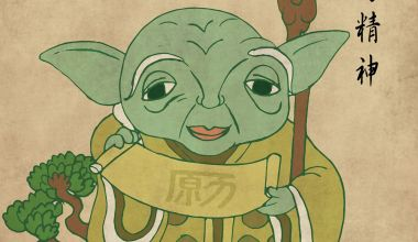 Meet the artist behind the Star Wars-Chinese opera mash-ups