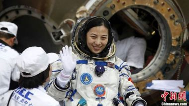 China to land astronauts on the Moon by 2036, senior official says