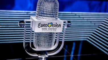 Eurovision Song Contest and the China challenge