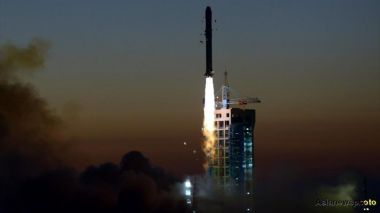 China will launch the world's first quantum satellite in July