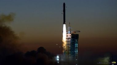 China developing 5 new space science probes to study universe