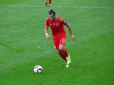 Sorry China hammered by Wales in China Cup
