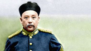 Yuan Shikai – from soldier to president