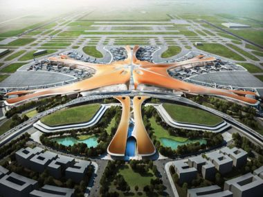 Millimeter-wave cloud radar to assist Beijing's new airport