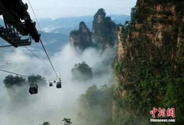 Ticket prices to China's top tourist attractions to be cut soon