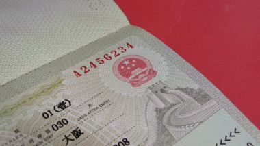 101-year-old Chinese woman finally gets passport