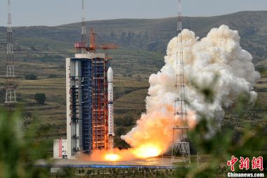 Taiyuan launch site could open to Chinese commercial satellite missions, establish launch company
