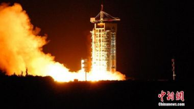 China's Quantum Science Satellite to begin experiments
