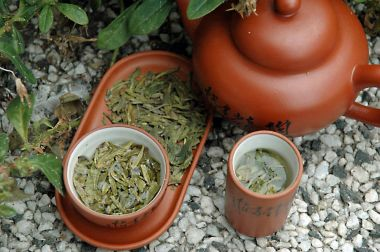 The many uses of tea around the house and garden
