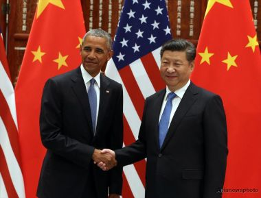 Former US president Obama to meet Xi Jinping in Beijing today