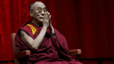 China warns Taiwan against Dalai Lama visit
