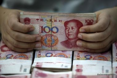 China to allow foreign banks to borrow more debt