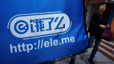 Chinese food delivery app Ele.me stops selling dog meat, shark fins