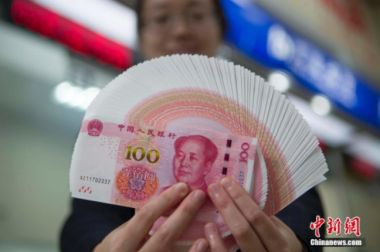 China's GDP growth surpasses expectations, rising 6.8% in first half of 2018