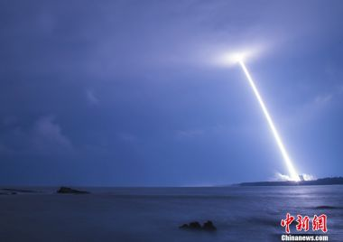 China sets out long-term space transportation roadmap including a nuclear space shuttle