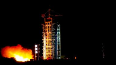 China's space science centre unveils new missions after a breakthrough year