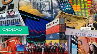 2016 review: China's economy has stabilised, for now