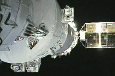 China's Tiangong-2 space lab completes second year in orbit