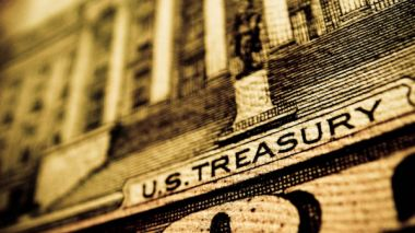 China's US treasury holdings decline to six-month low