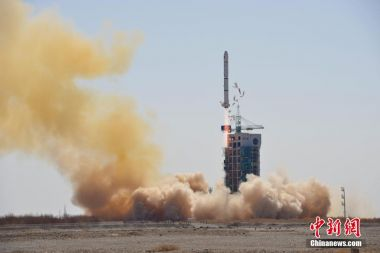Sino-French oceanography satellite to launch in 2018, joint space science mission to follow