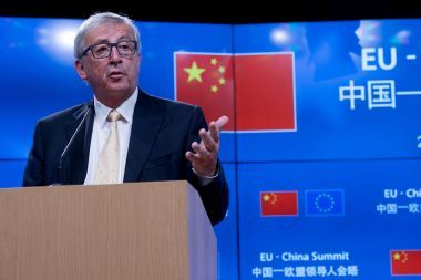 EU targets cheap Chinese imports with strict new rules