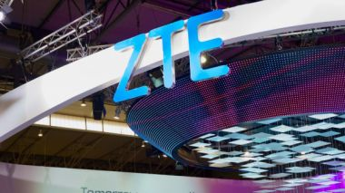 Trump seeks to lift sanctions on China's ZTE