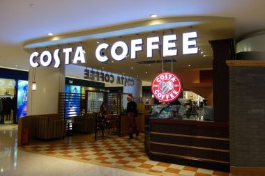 Costa acquires remaining 49 percent of South China joint venture