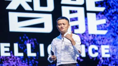 Hurun Report names Alibaba's Jack Ma as China's richest person