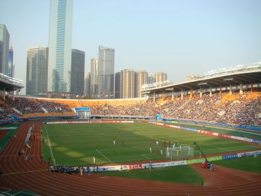 Chinese sides experience differing AFC Champions League results