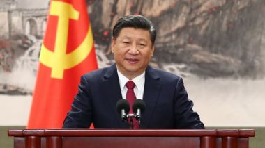 Xi reveals five-year road map to realise 'Chinese Dream'