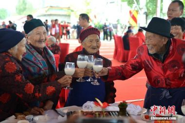 China overtakes US in healthy life expectancy for the first time, says WHO
