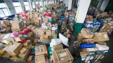 China warns of delivery network and warehouse overload during Double 11