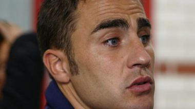 Cannavaro emerges as strong favourite for Evergrande job