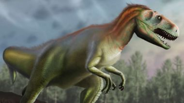 Asteroid that killed dinosaurs could help cure cancer