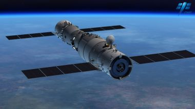 European Space Agency to host campaign to track reentry of China's Tiangong-1 space lab
