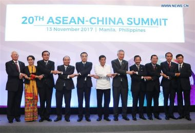 China, ASEAN launch joint labs to enhance innovation cooperation