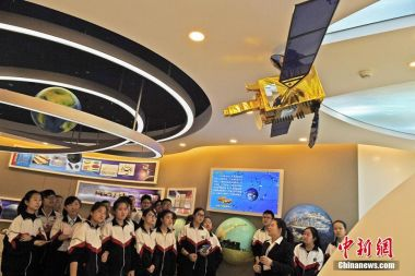 China's Space Station to host experiments designed by youth contest winners