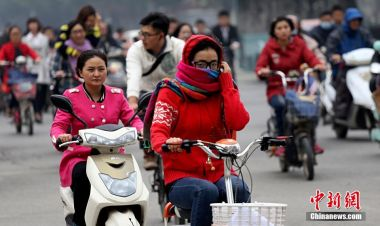 China's gas shortage stirs up public outrage