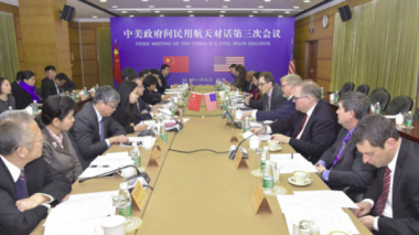 China and US quietly hold third Civil Space Dialogue, discuss exploration plans and cooperation