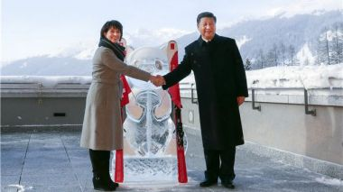 China-Switzerland Year of Tourism concludes