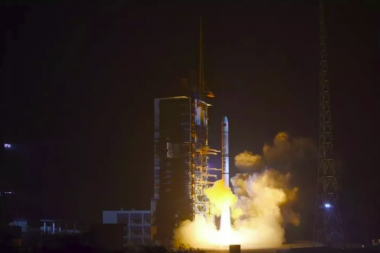 China launches trio of Yaogan reconnaissance satellites on Christmas Day
