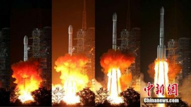 China to attempt close to 30 space launches in 2017