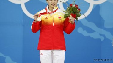 Chinese Olympians have medals revoked for doping