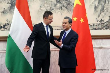 Hungary to award contract for Chinese-funded rail project by end of year