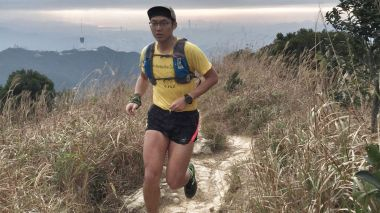 Ultra marathon: A new frontier for Chinese sport